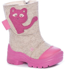 Валенки Кошка Кэт Филипок для девочки