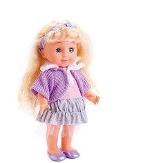 """Кукла Карапуз """"Полина"""", озвученная, 25 см"""