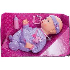 "Интерактиная кукла Mary Poppins ""Маша. Я морщу носик"", 37 см звук"