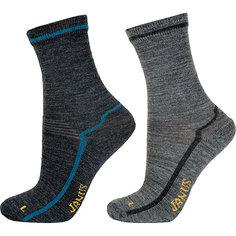 Носки: 2 пары  для мальчика Janus