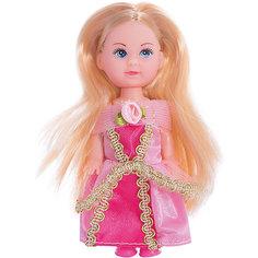 "Мини-кукла Mary Poppins ""Кукла Мегги. Златовласка"""