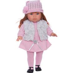 "Кукла ""Лаура"", 45 см, Llorens"