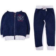 Комплект: толстовка и брюки Sweet Berry для мальчика