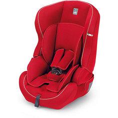 Автокресло CAM Travel Evolution 9-36 кг, красный