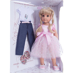 Кукла Ханна Принцесса, 50 см, Götz