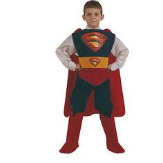 """Карнавальный костюм """"Супермен"""" Батик для мальчика"""