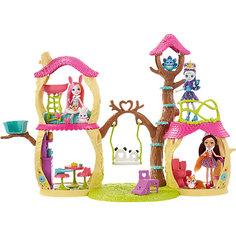 """Игровой набор Enchantimals """"Лесной замок"""" Mattel"""