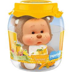 Медвежонок Миша, Yogurtinis