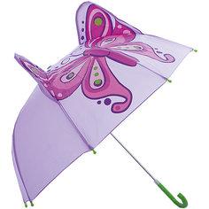 """Зонт детский """"Бабочка"""", 46 см. Mary Poppins"""