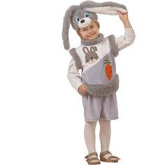 """Карнавальный костюм """"Кролик Длинноух"""" Батик для мальчика"""