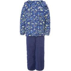 Комплект: куртка и брюки Ma-Zi-Ma для мальчика