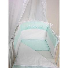 Бортик в кроватку Fairy Сладкий сон Фея