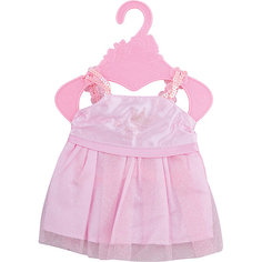 "Одежда для куклы Карапуз ""Hello Kitty. Платье"", 40-42 см"