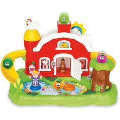 """Интерактивная игрушка Kiddieland """"Фермерский дворик"""""""