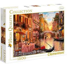 "Пазл Clementoni ""Венеция"", 1500 элементов"