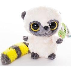 Мягкая игрушка Юху желтый, 12см, Юху и друзья, AURORA