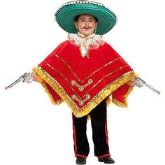 """Карнавальный костюм Veneziano """"Мексиканский бандит"""" для мальчика"""