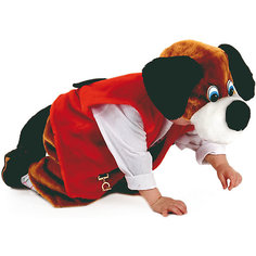 """Карнавальный костюм """"Собака Чапа"""" Батик для мальчика"""