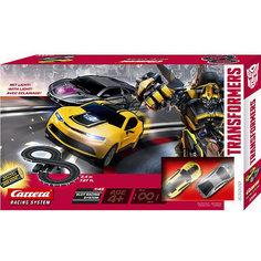 """Автотрек Carrera GO!!! """"Трансформеры"""" Racing System, 1:43"""