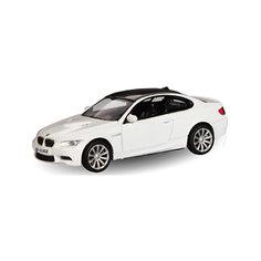 """Коллекционная машинка Autotime """"BMW M3 Coupe 2008"""" 1:43"""