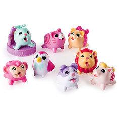 Игровой набор Chubby Puppie, 10 предметов, принцессы