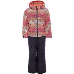 Комплект: куртка и брюки ICEPEAK для девочки