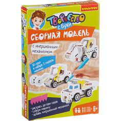 """Сборная 3D-модель """"Каток"""" Bondibon"""