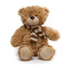 """Мягкая игрушка Devilon """"Медведь Гера"""", 30 см"""