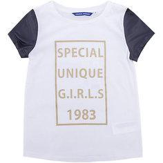 Футболка Original Marines для девочки