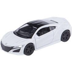 "Коллекционная машинка Welly ""Honda NSX"", 1:34-39"