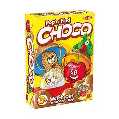 Настольная игра Tactic Games Чоко