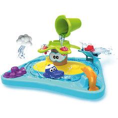 """Игрушка для ванны 1Toy """"Kidz Delight"""" Островок приключений"""