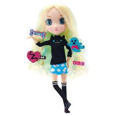 """Кукла Hunter Products """"Shibajuku Girls"""" Мики, 33 см"""