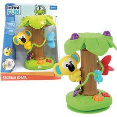 "Интерактивная игрушка 1Toy ""Kidz Delight"" Веселая коала"
