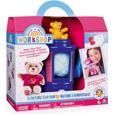 Набор для творчества Build-a-Bear Студия мягкой игрушки Spin Master