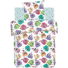 """Детское постельное белье 1,5 сп. Непоседа, """"Angry Birds"""" Птенцы"""