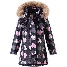 Куртка Muhvi для девочки Reima