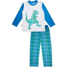 Комплект: свитшот и штаны для мальчика KotMarKot КОТМАРКОТ