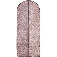 Чехол для одежды с боковой молнией,  большой, 60*137 см, CLASSIC, Valiant