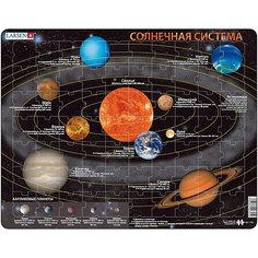 """Пазл """"Солнечная система"""",  Larsen, 70 деталей"""