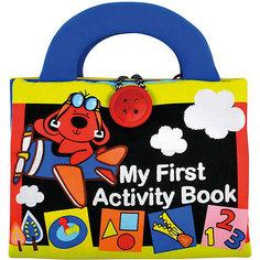 """Игрушка """"Моя первая книжка-2"""", Ks Kids"""
