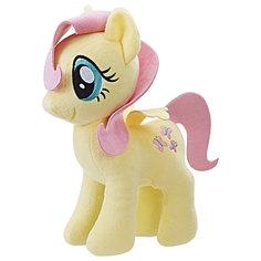 "Мягкая игрушка Hasbro My little Pony ""Плюшевые пони"", Флаттершай"