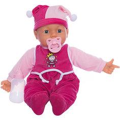 "Интерактивная кукла Bayer, ""Моя малышка"", 46 см"