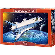 """Пазл Castorland """"Космический корабль"""" 500 деталей"""