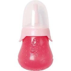 "Бутылочка для куклы Zapf Creation, ""Baby Annabell"""