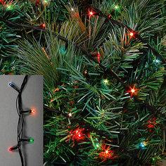 Электрогирлянда, 140 лампочек (10 Вт, 220В) 4м Magic Time
