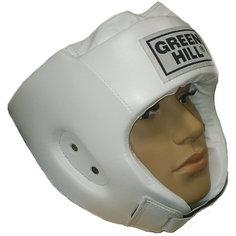 "Белый шлем ""Special"", размер S Green Hill"