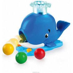 """Развивающая игрушка Bright Starts """"Весёлый китёнок"""" с шариками"""