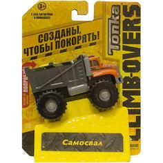 Машинка Climb-overs Самосвал, Tonka