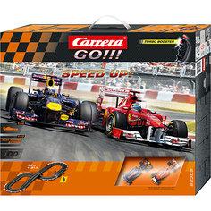 "Автотрек Carrera GO!!! ""Champions!"", 1:43"